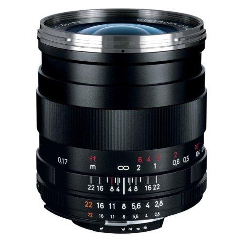 Carl Zeiss 25 mm / F 2,8 DISTAGON T* ZF2 Objektiv ( Nikon F-Anschluss ) -