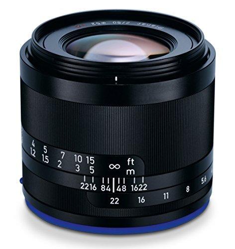 Carl Zeiss 35 mm / F 2,0 LOXIA Objektiv ( Sony E-Mount-Anschluss ) -
