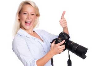Objektive die ein Fotograf kennen sollte